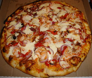 Carolina-pizza